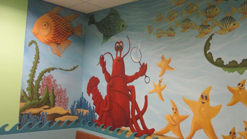 Kids Playroom 1