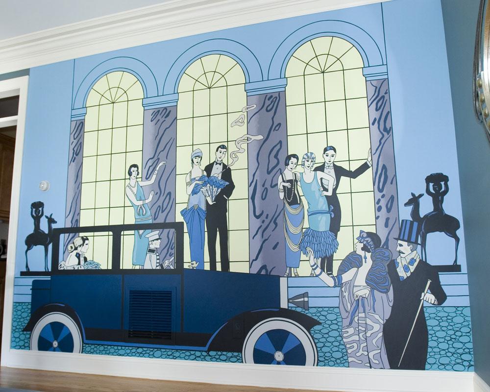 Art Deco Party
