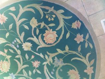 Carpet scroll