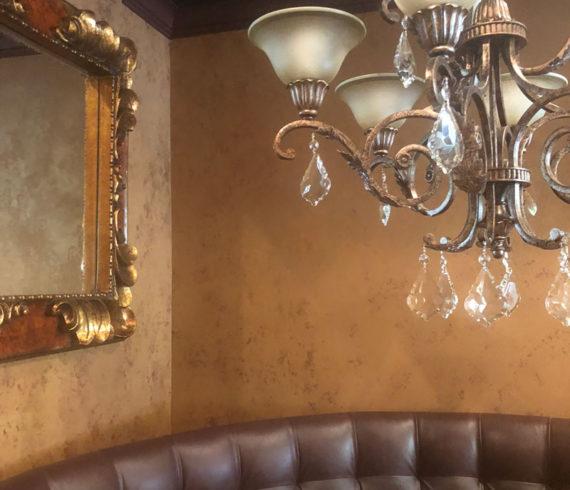 Bellas Cafe Corner