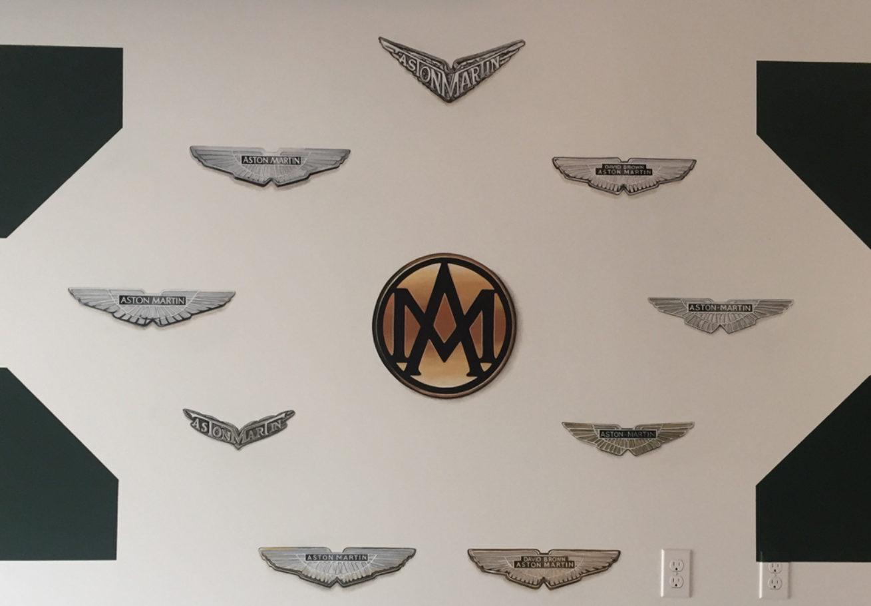 AM Logos
