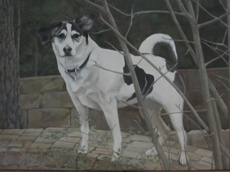 Painted Georgia